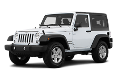 jeep wrangle 2doors